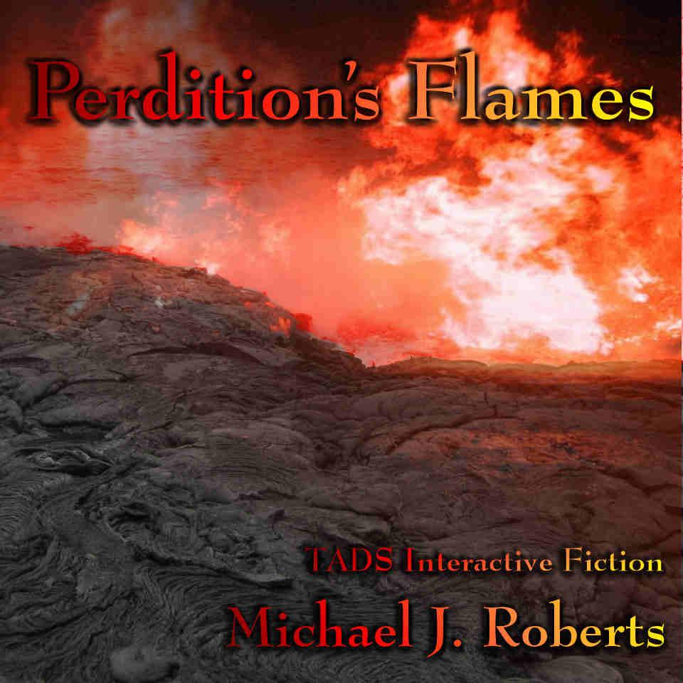 Perdition's Flames - Details